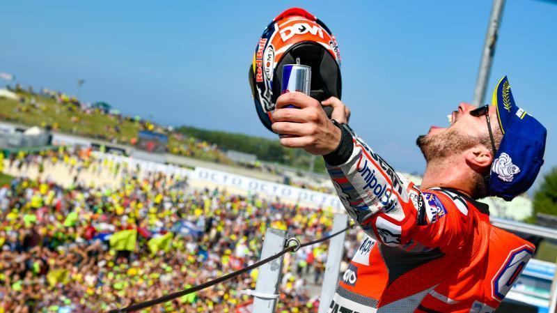 Valentino Rossi è arrabbiato: