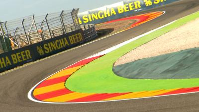 Factory Teams talk about the challenges at MotorLand Aragon