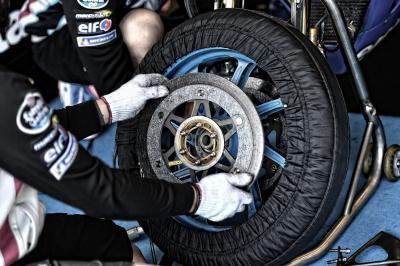 What tyre allocations are available at Aragon?