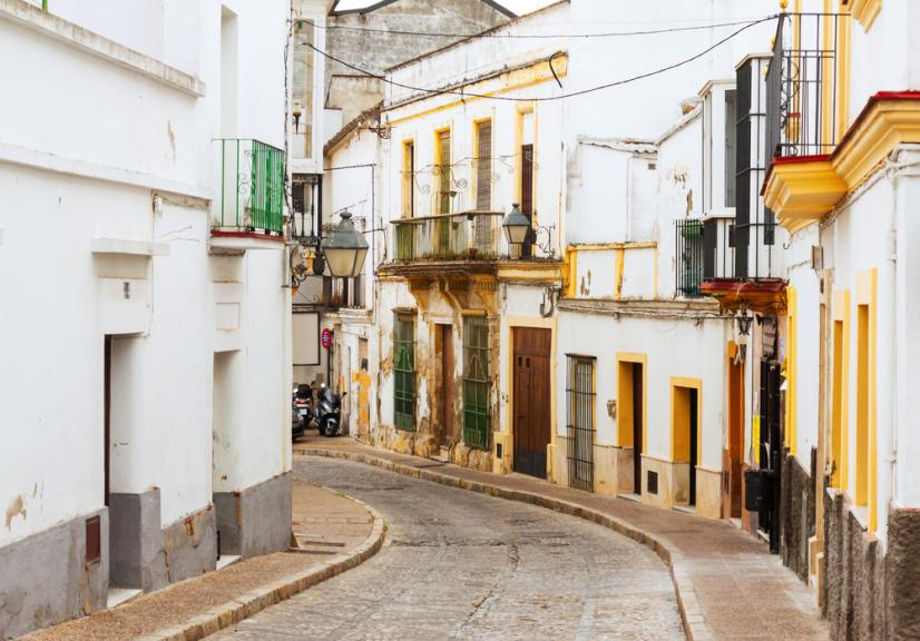 Destination Guide - Jerez