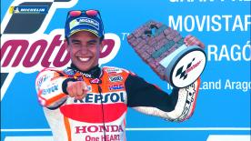 Genieße den Rückblick auf den San Marino GP 2017 und erlebe das Drama erneut!