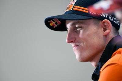 Does Pol Espargaro want Dani Pedrosa at KTM?