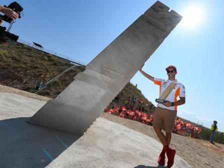 Off-Track, Gran Premio Movistar de Aragón