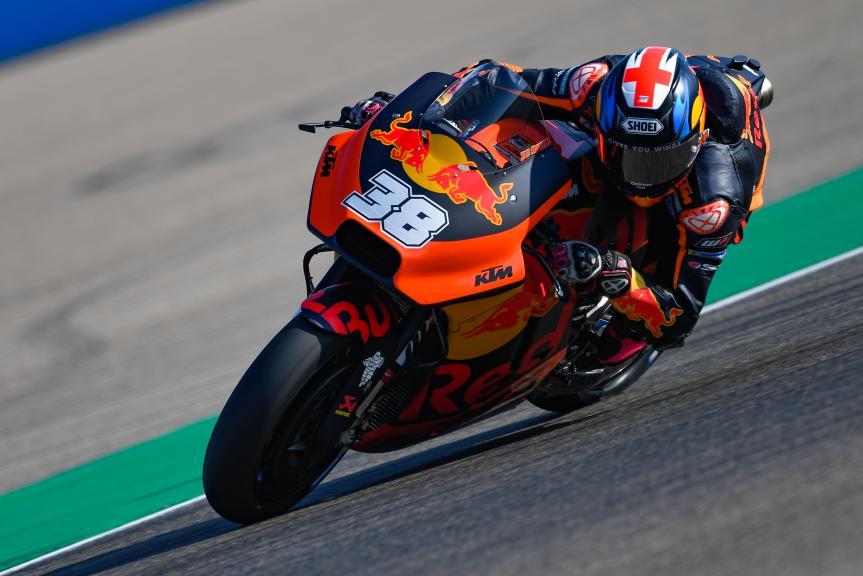 MotoGP, Gran Premio Movistar de Aragón