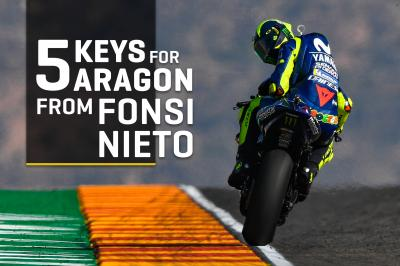 5 keys to Aragon… by Fonsi Nieto