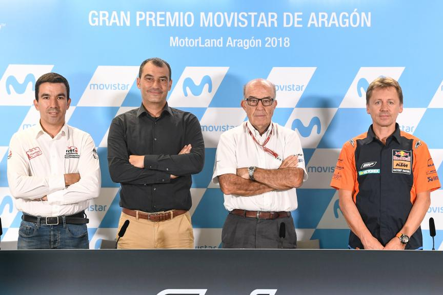 MotoStudent Press Conference