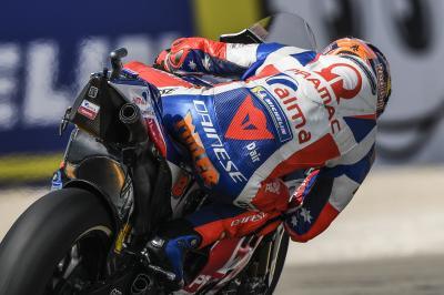 Aragón : Les essais libres MotoGP™ en slow motion