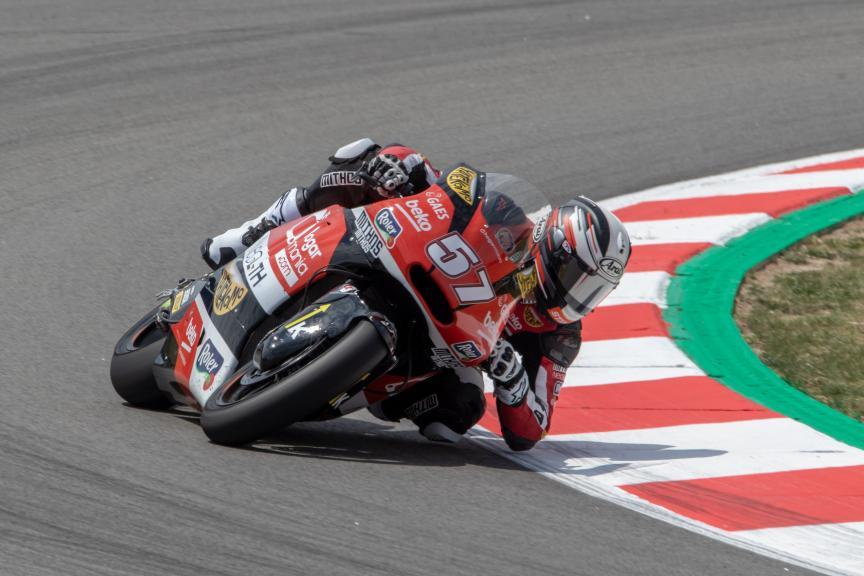 Edgar Pons, AGR Team, Gran Premio Movistar de Aragón