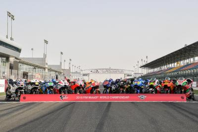 Provisional 2019 team entries released