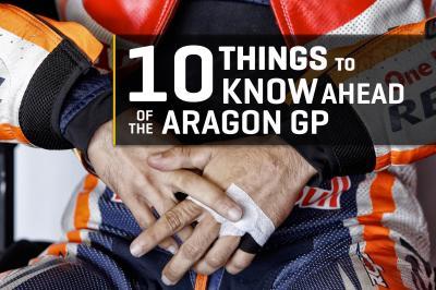 10 choses à savoir avant Aragón