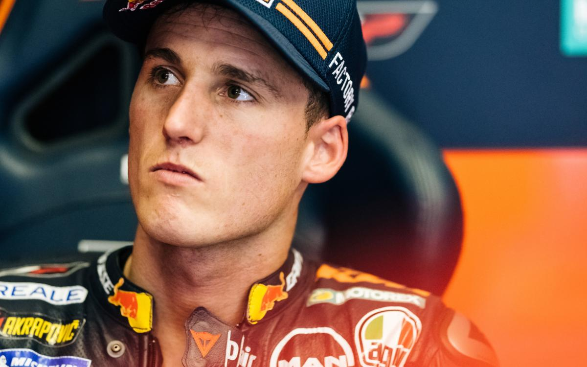 Pol Espargaro to undergo surgery in Barcelona   MotoGP™
