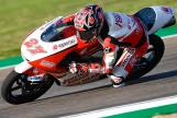 Kaito Toba, Honda Team Asia, Gran Premio Movistar de Aragón