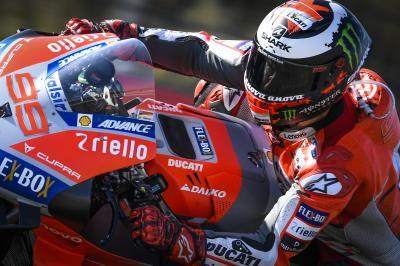 Aragón : Un avant-goût de la course MotoGP™