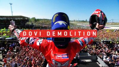 Round 14: previously on MotoGP™...