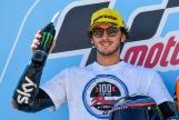 Francesco Bagnaia, Sky Racing Team VR46, Gran Premio Movistar de Aragón
