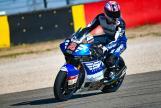 Jesko Raffin, SAG Team, Aragón Moto2 & Moto3 Official Test