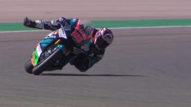 Watch Mir, Marquez, Quartararo, Oliveira, Binder and Pons and hear what they think after testing