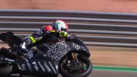 The British manufacturer are supplying the engines the for the intermediate class in 2019, and the teams are developing them in Aragon
