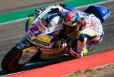 Federico Fuligni, Tasca Racing Scuderia Moto2, Aragón Moto2 & Moto3 Official Test
