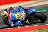 Joan Mir, Eg 0,0 Marc VDS, Aragón Moto2 & Moto3 Official Test