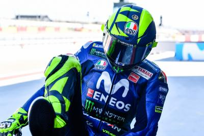 VR46's comeback: just what the 'Doctor' ordered