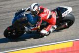 Edgar Pons, HDR-Speed Up Racing, Aragón Moto2 & Moto3 Official Test