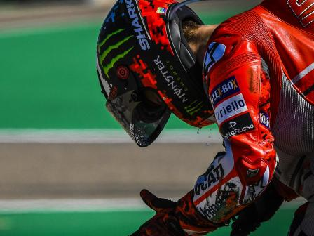 Best shots of MotoGP, Gran Premio Movistar de Aragón