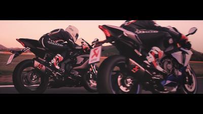 #MotoGP technology : De la piste à la route