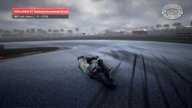 The penultimate challenge for the MotoGP™ eSport Championship was held at the Sepang International Circuit in Malaysia