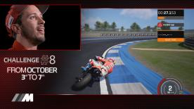 The 4.4km Thai track makes its debut on the MotoGP™ calendar for 2019, and now it's time to find out its secrets with Andrea Dovizioso