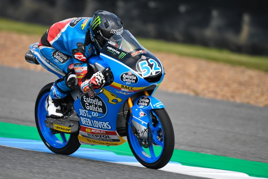 Jeremy Alcoba, Junior Team Estrella Galicia 0,0, PTT Thailand Grand Prix