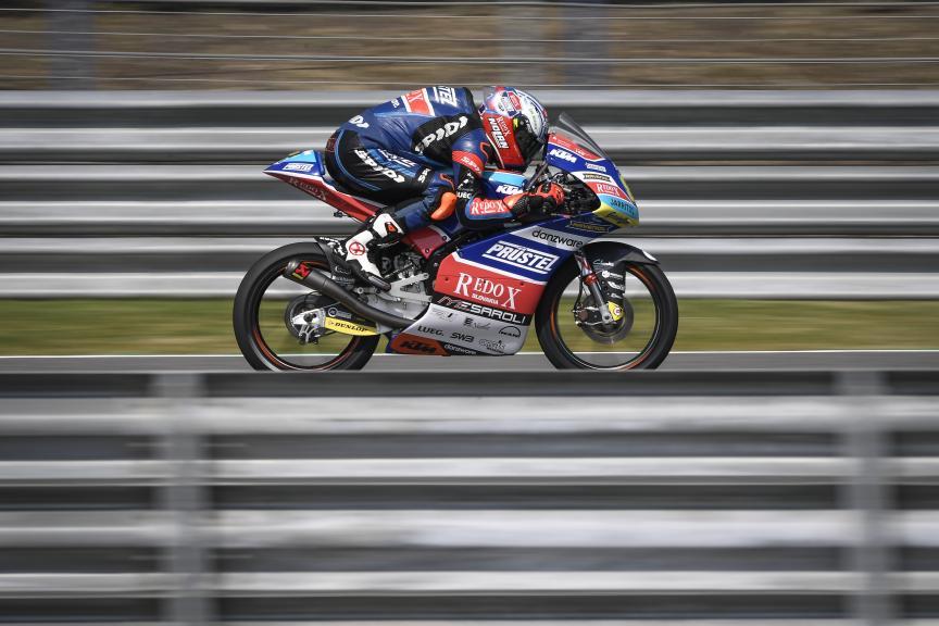 Jakub Kornfeil, Pruestelgp, PTT Thailand Grand Prix