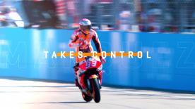 Die MotoGP™ Saison 2018 bisher und was vor diesem Grand Prix passierte