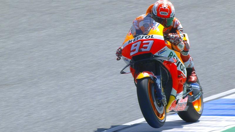 Yamaha Pret A Contrecarrer Les Plans De Marquez Motogp