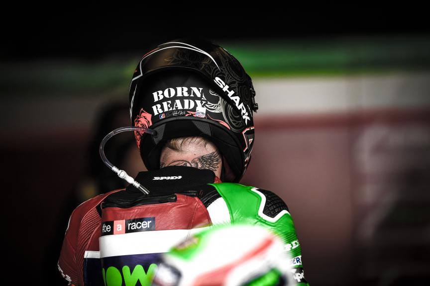 Scott Redding, Aprilia Racing Team Gresini, PTT Thailand Grand Prix