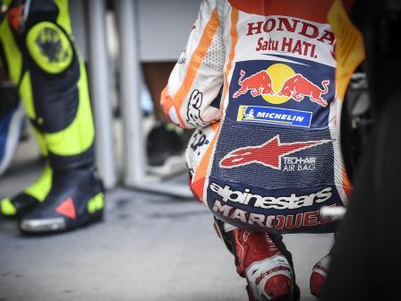MotoGP, Free Practice, PTT Thailand Grand Prix