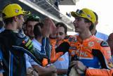 Lorenzo Baldassarri, Luca Marini, Pons HP40, PTT Thailand Grand Prix