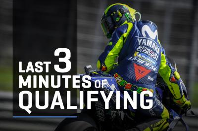 VIDEO GRATIS: Q2 a Buriram, si decide tutto in 3 minuti