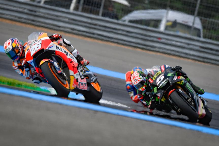 Dani Pedrosa, Repsol Honda Team, PTT Thailand Grand Prix