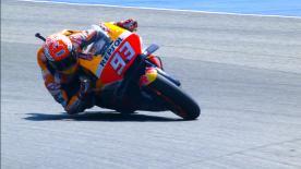 Rückblick auf einige der besten Momente des Wochenendes bisher und Ausblick auf das erste MotoGP™ Rennen in Buriram