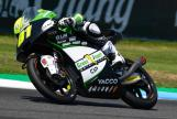 Stefano Nepa,  CIP - Green Power, PTT Thailand Grand Prix