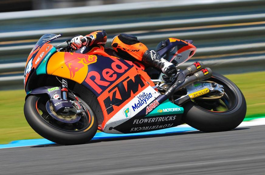 Miguel Oliveira, Red Bull KTM Ajo, PTT Thailand Grand Prix
