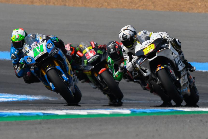 MotoGP, PTT Thailand Grand Prix