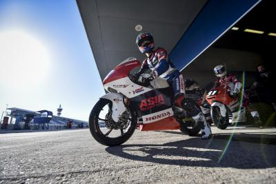 FIM CEV Repsol: Albacete vital in fight for titles
