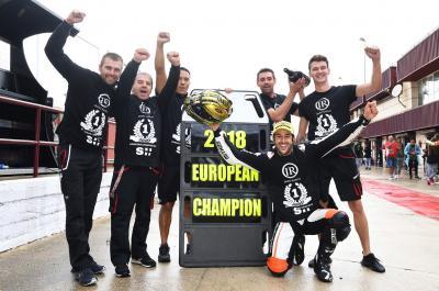 Raffin takes title in Albacete