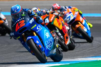 Motegi: no margin to play it safe