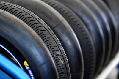 What is the tyre allocation for Japan?