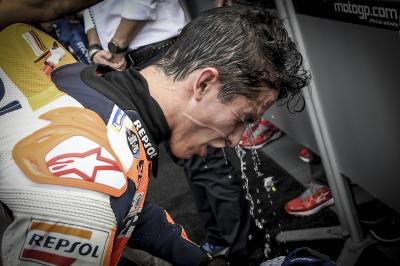 Marquez and Motegi: the missing piece