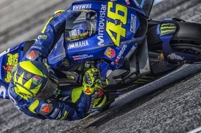Rossi eager for confirmation of Yamaha improvements in Japan
