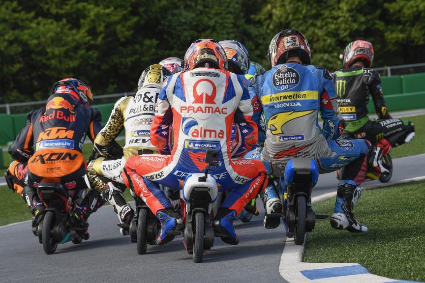 Pre event, Motul Grand Prix of Japan
